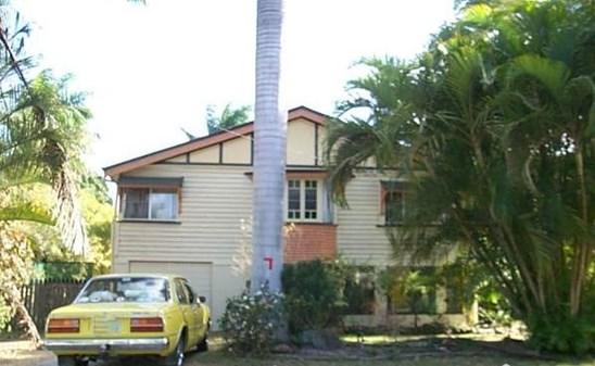 7 Taylor Street, West Mackay