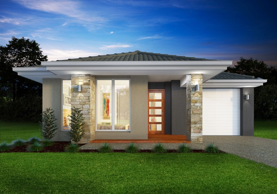 Lot 2053 Woodgate Parkway, Box Hill NSW 2765, Image 0