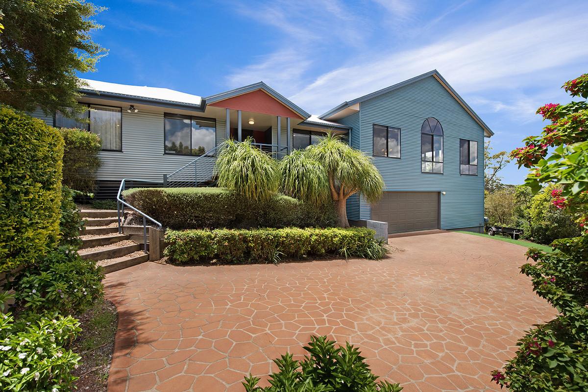 5 Huntingdale Court, Mount Lofty QLD 4350, Image 0