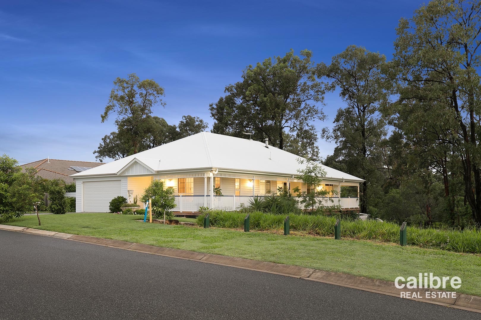 32 Springbrook  Place, Moggill QLD 4070, Image 0