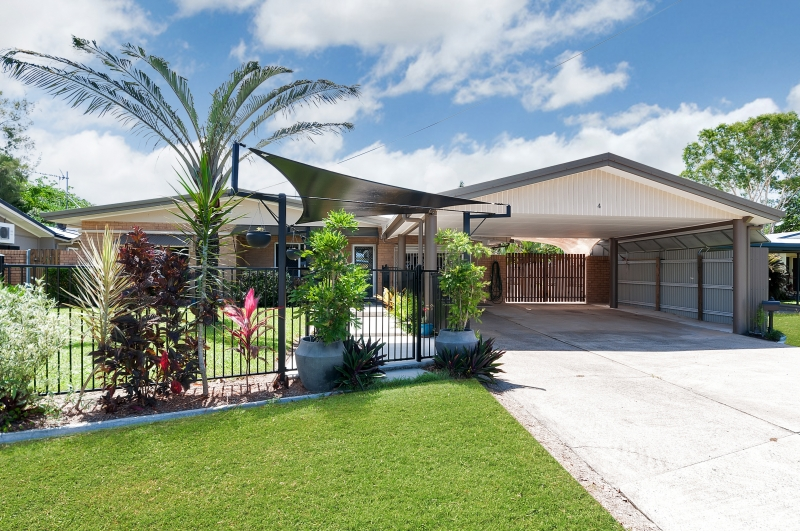 4 Keller Close, Whitfield QLD 4870, Image 0