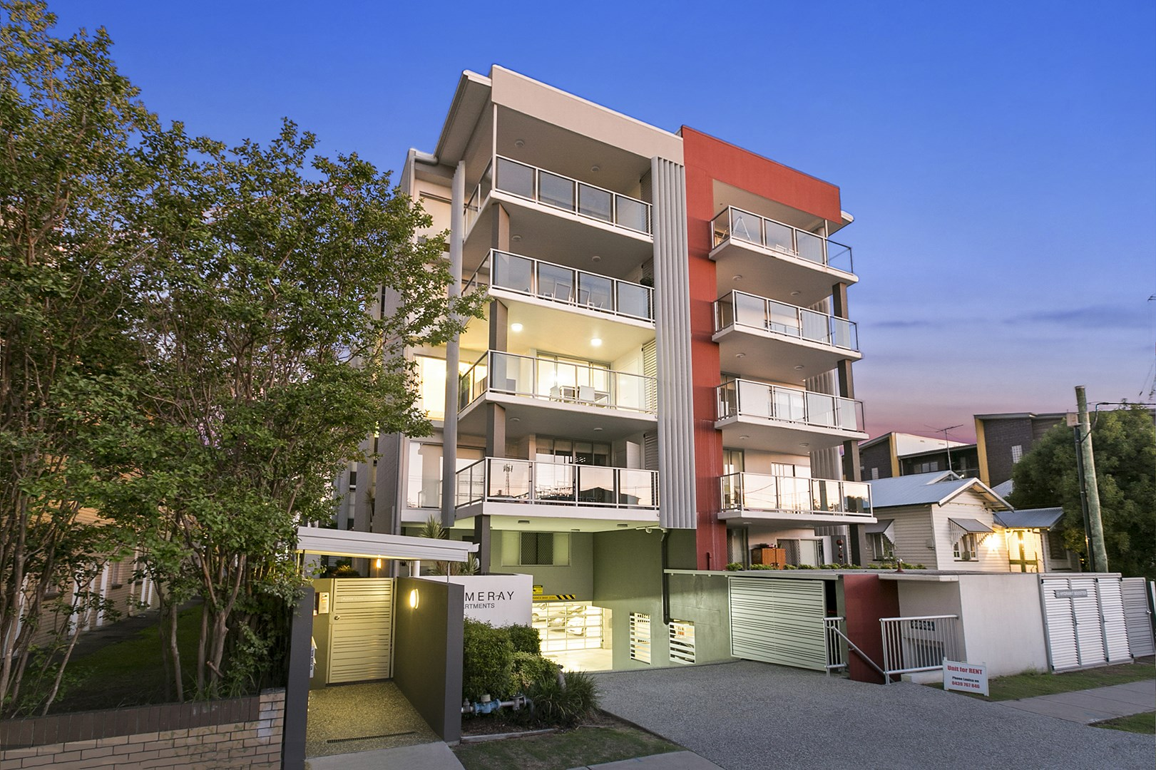 14/28 Carl Street, Woolloongabba QLD 4102, Image 0