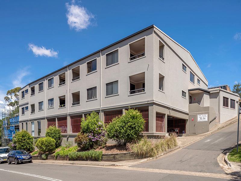12/32-24 Springwood Avenue, Springwood NSW 2777, Image 0