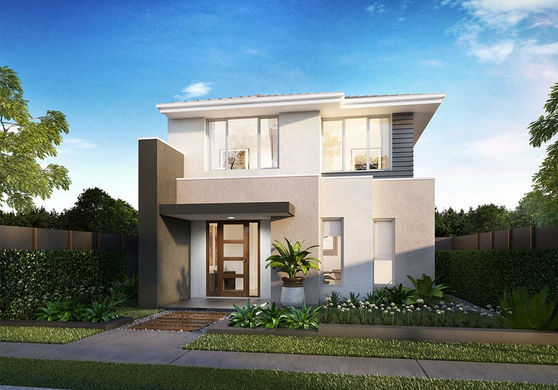 Lot 2033 Pridham Avenue, Box Hill NSW 2765, Image 0