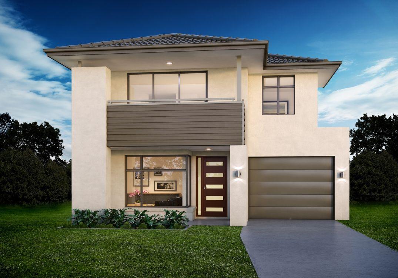 Lot 2045 Tinline Street, Box Hill NSW 2765, Image 0