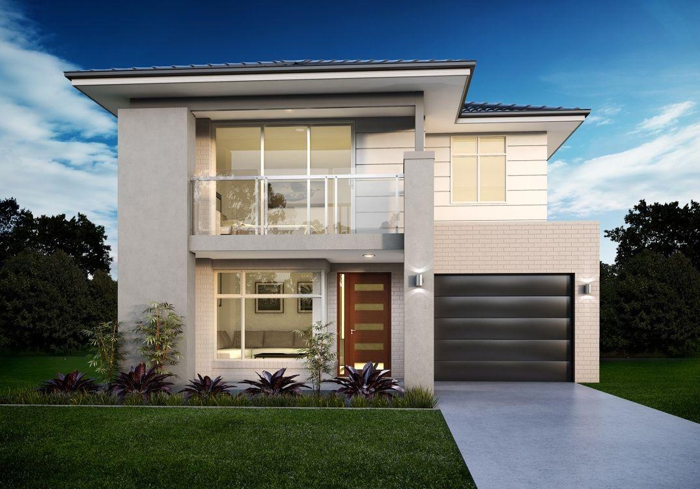 Lot 2030 Wadham Street, Box Hill NSW 2765, Image 0