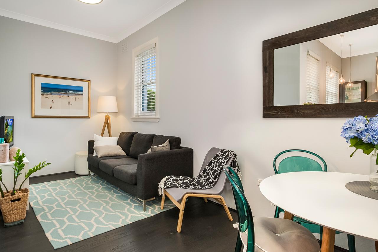 2/21 Waiwera  Street, Lavender Bay NSW 2060, Image 0