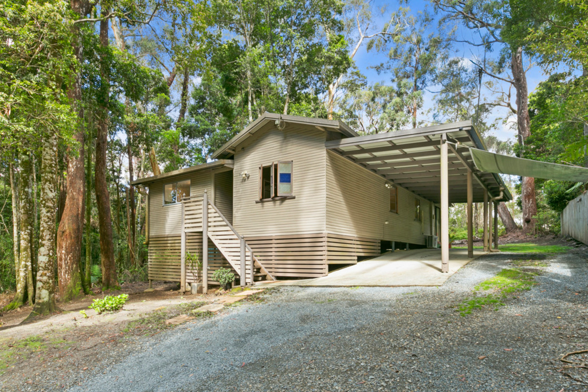 5 Wattle Grove, Springbrook QLD 4213, Image 0
