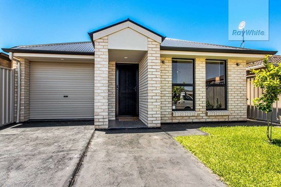4B Woodland Way, Paralowie
