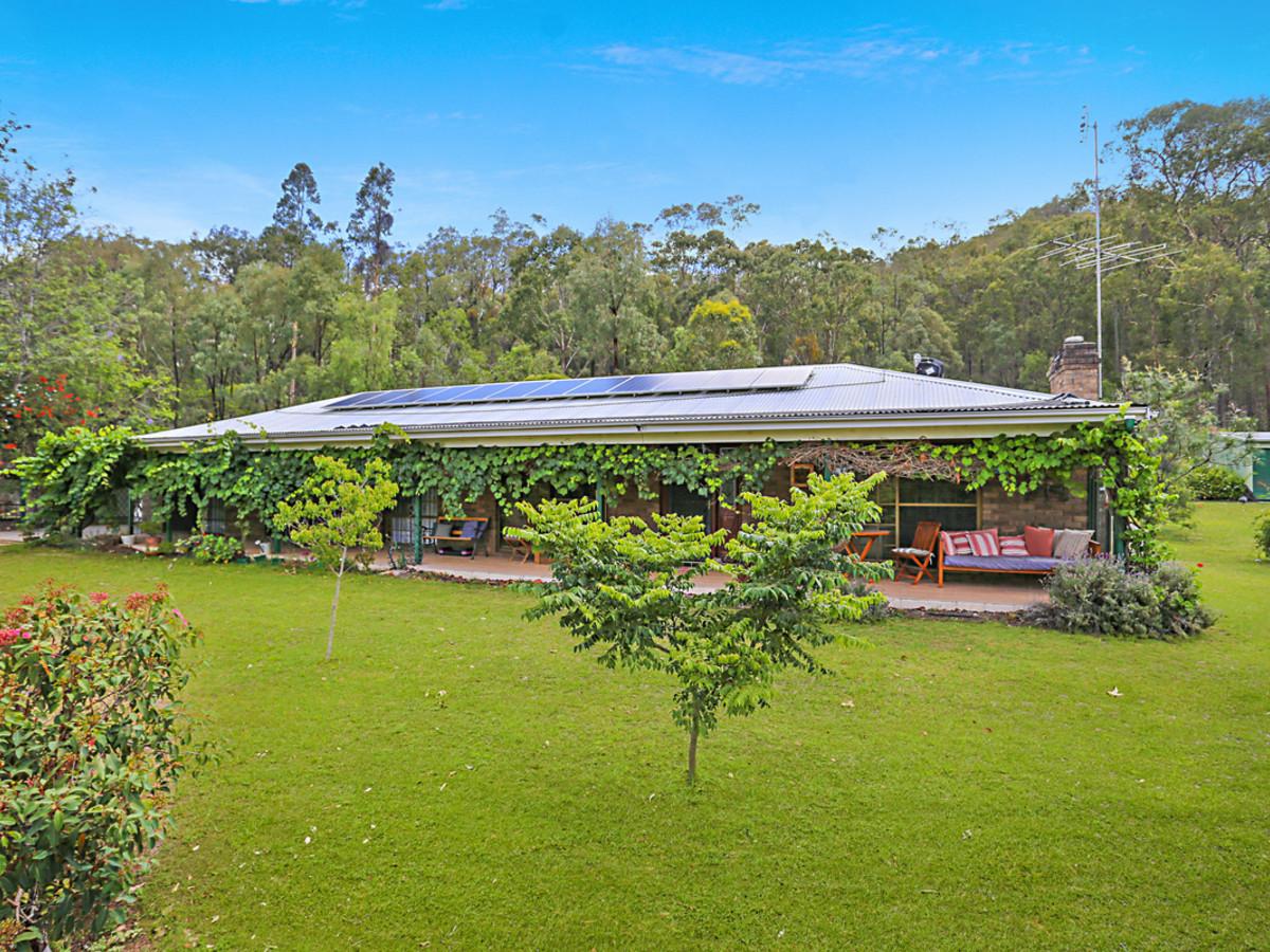 339 The Inlet Road, Bulga NSW 2330, Image 0