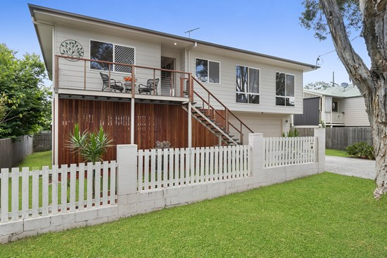 3 Logan Ave, Oxley