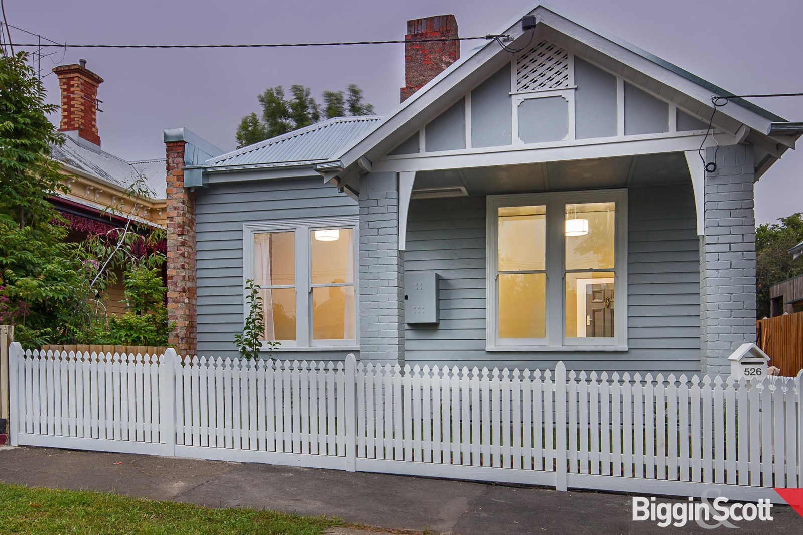 526 Armstrong Street North, Soldiers Hill VIC 3350, Image 0