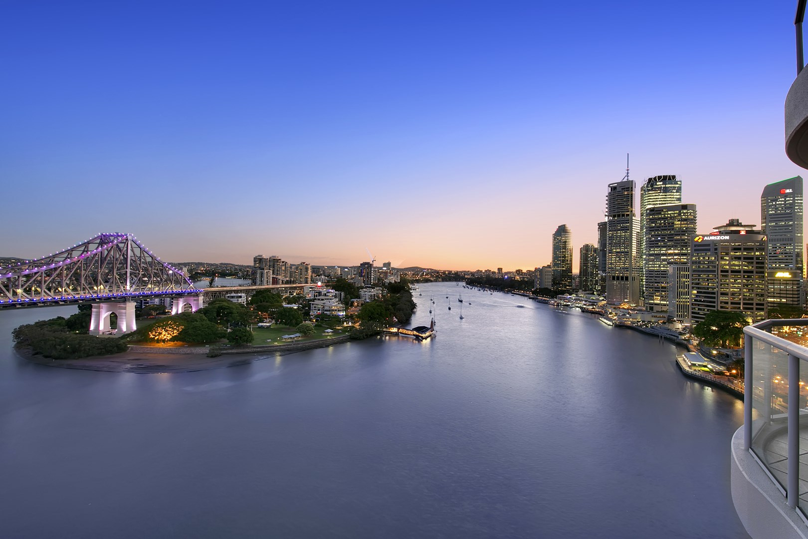 111/32 Macrossan Street, Brisbane City QLD 4000, Image 0