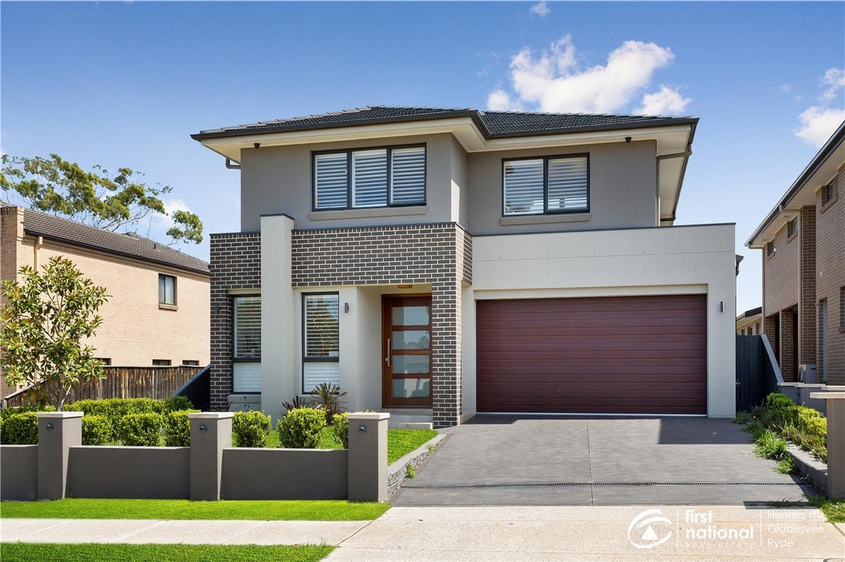 24 Warwick Street, North Ryde NSW 2113, Image 0