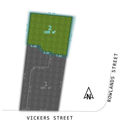 280A Vickers Street, Sebastopol