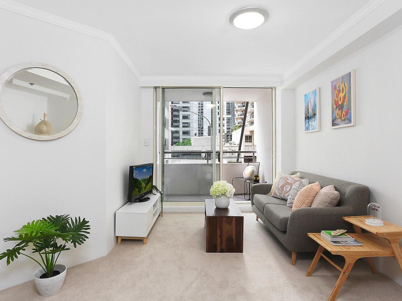 5/14 Brown Street, Chatswood NSW 2067, Image 0