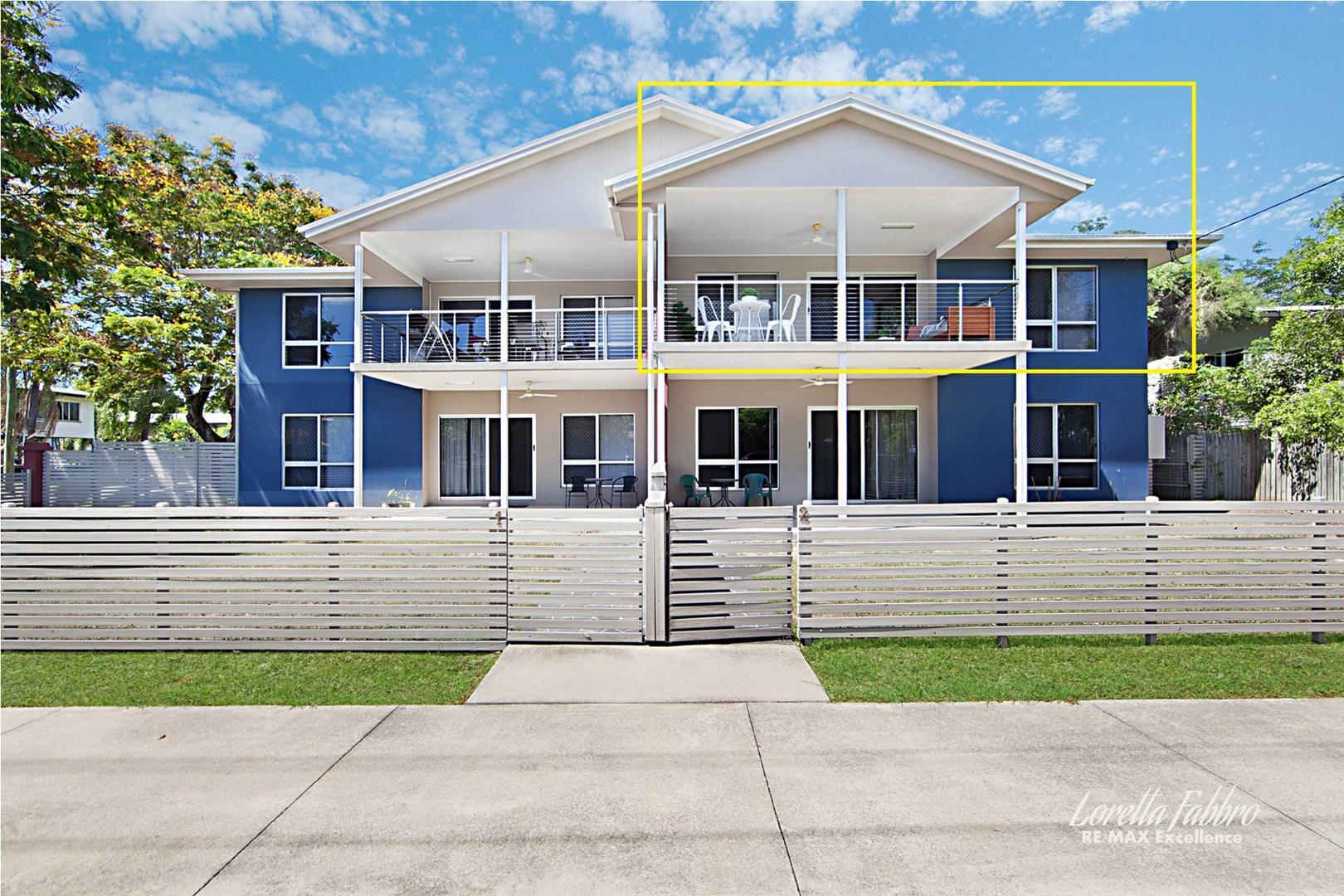 4/89 Burt Street, Aitkenvale QLD 4814, Image 0