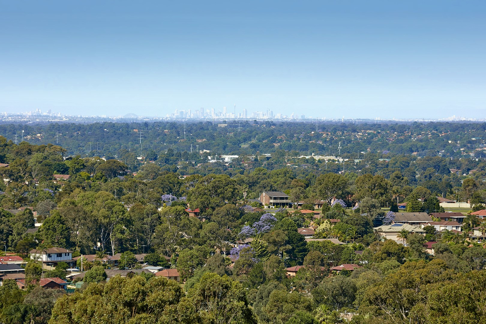 Lot 2074 Crowley Boulevard, Claymore NSW 2559, Image 0