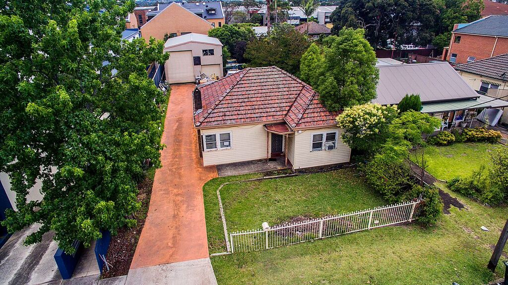 35 Asquith  Street, Silverwater NSW 2128, Image 0