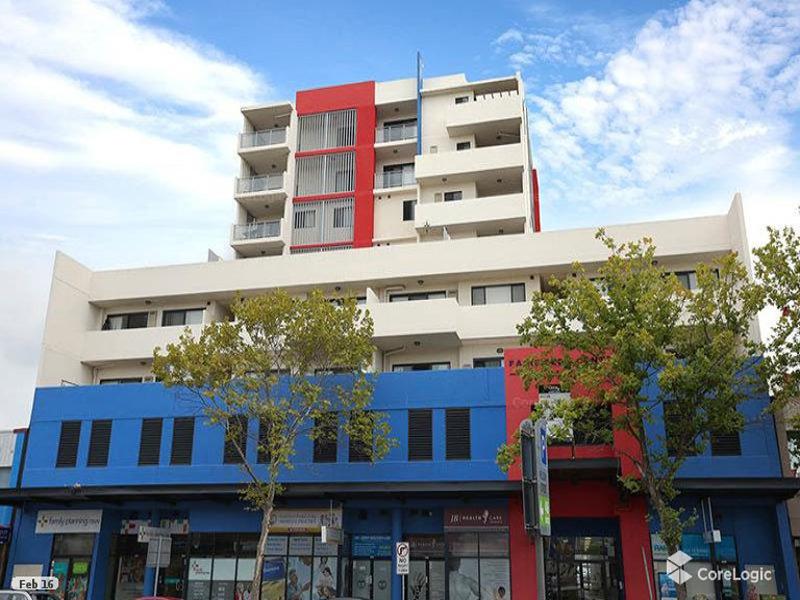 37/24-26 Nelson Street, Fairfield NSW 2165, Image 0