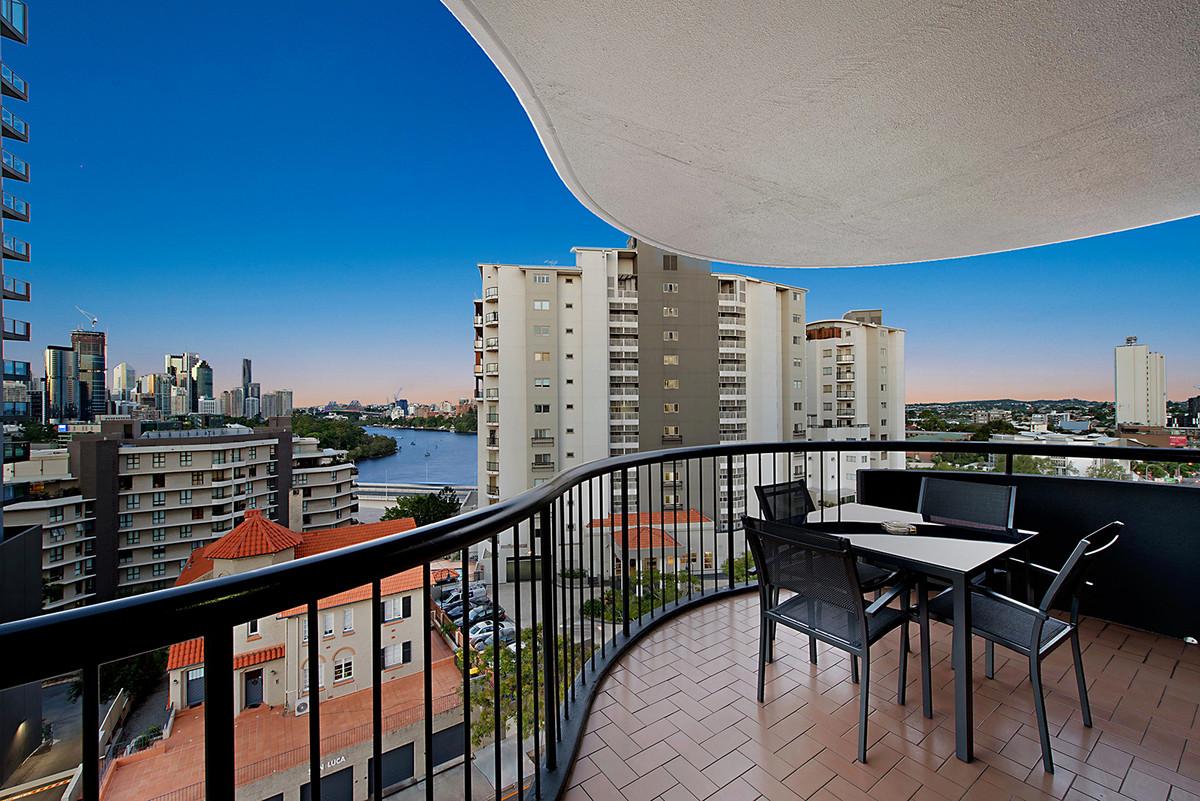 604/311 Vulture Street, South Brisbane QLD 4101, Image 0