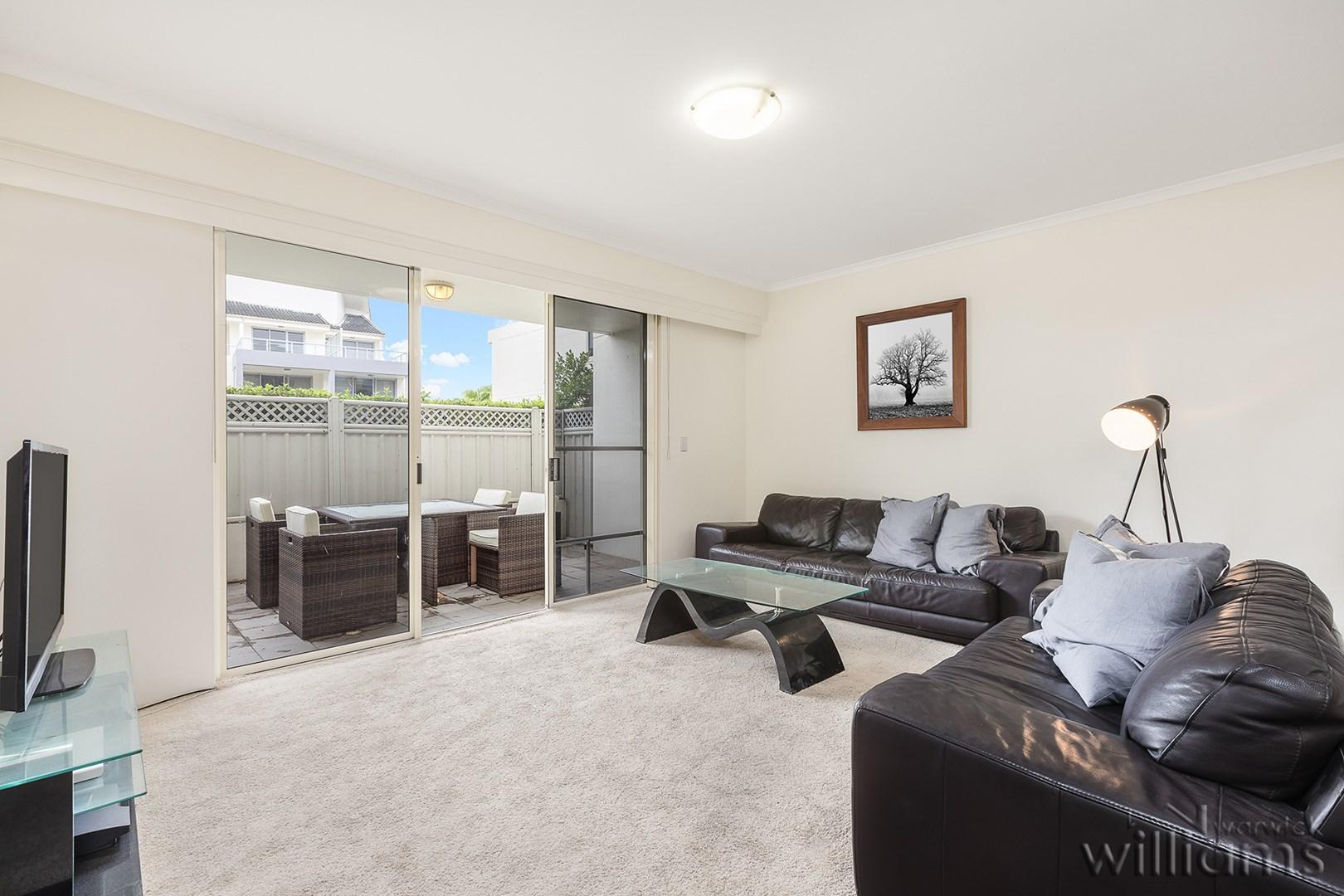 40/1 Maher Close, Chiswick NSW 2046, Image 0