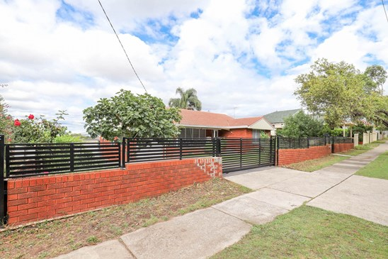 30 South Terrace, Punchbowl
