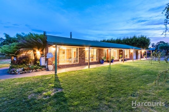 77 Illoura Road, Romaine