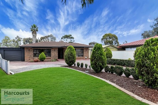 7 Manx Court, Paralowie