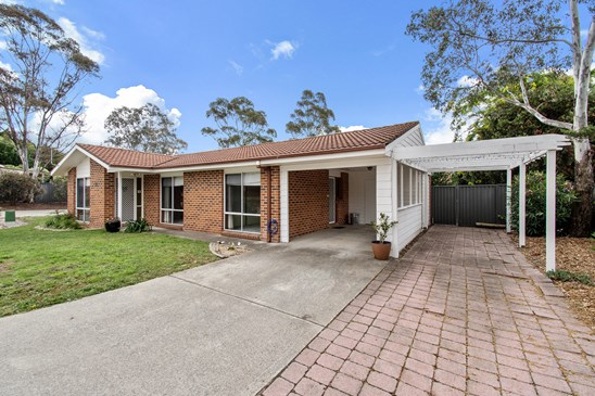 67 Ern Florence Crescent, Theodore