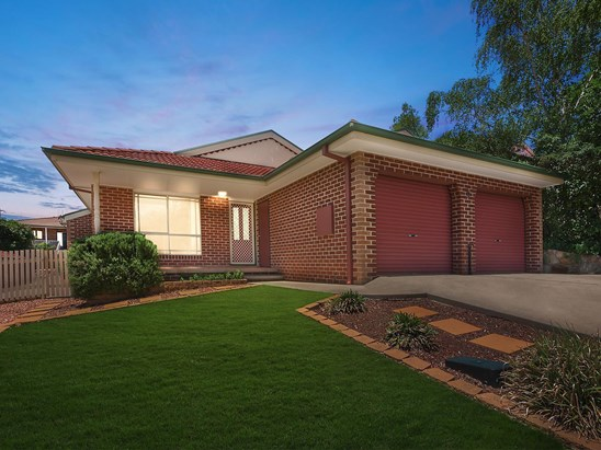 9 Kenny Place, Queanbeyan