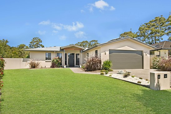 20 Grenadines Way, Bonny Hills