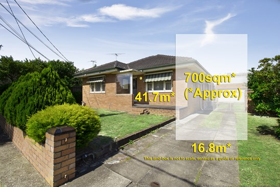 16 Evelyn Street, Clayton