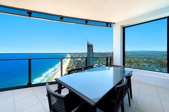 4901 'Peppers Soul' 4-14 The Esplanade, Surfers Paradise