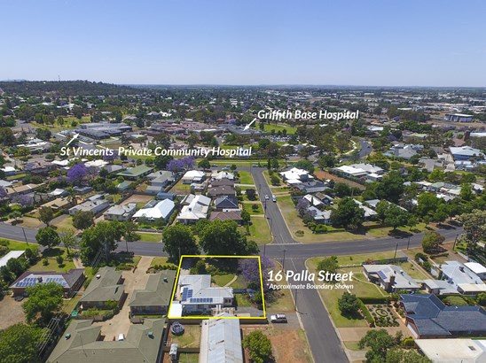 16 Palla Street, Griffith