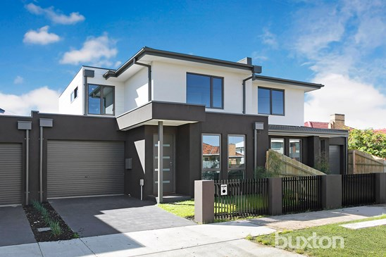 1b Bethell Avenue, Parkdale