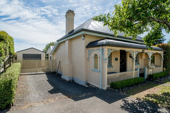 10 Old Punt Road, Perth