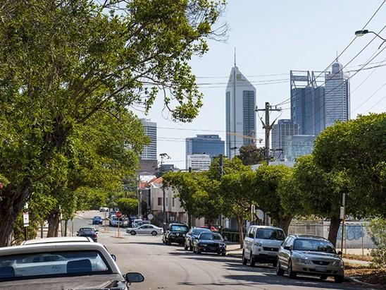 25-308 Stirling Street, Perth