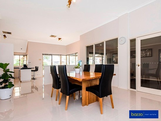 8 The Cove, Ballajura