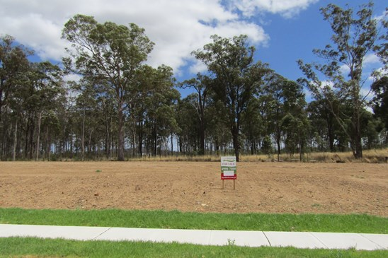 Lot 609 Turnberry Circuit, Cessnock