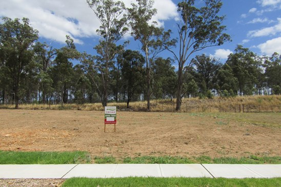 Lot 611 Turnberry Circuit, Cessnock