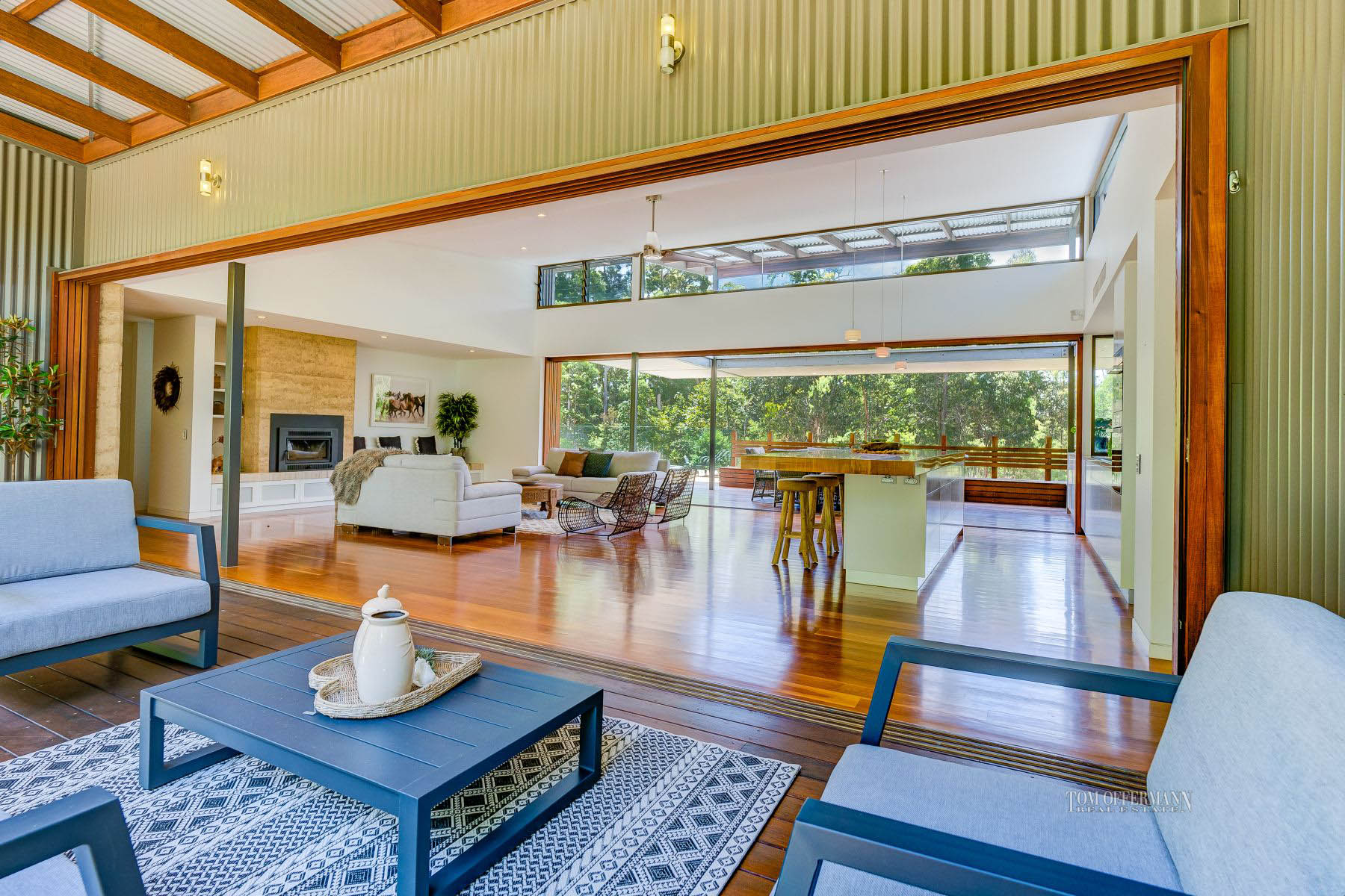 734 calanthe ave doonan qld 4562 house for sale domain - Maison architecte queensland tim ditchfield ...
