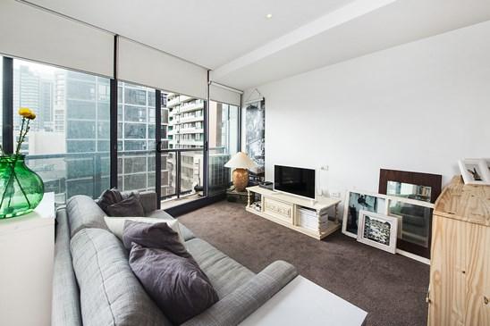 912/565 Flinders Street, Melbourne