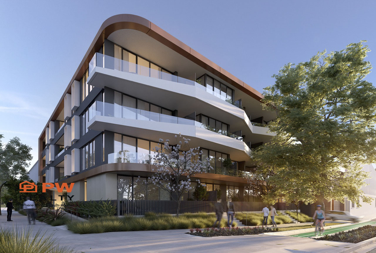 Luxury Apartments Waterloo