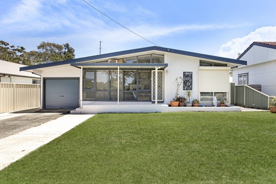 523 The Entrance Road, Bateau Bay