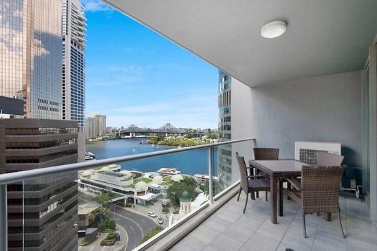26 Felix Street, Brisbane City