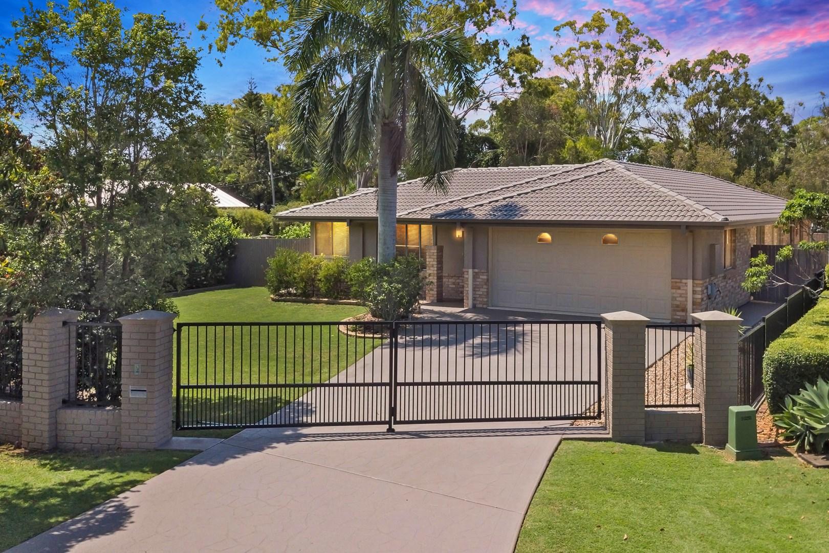 2 Heritage Drive, Wellington Point QLD 4160, Image 0