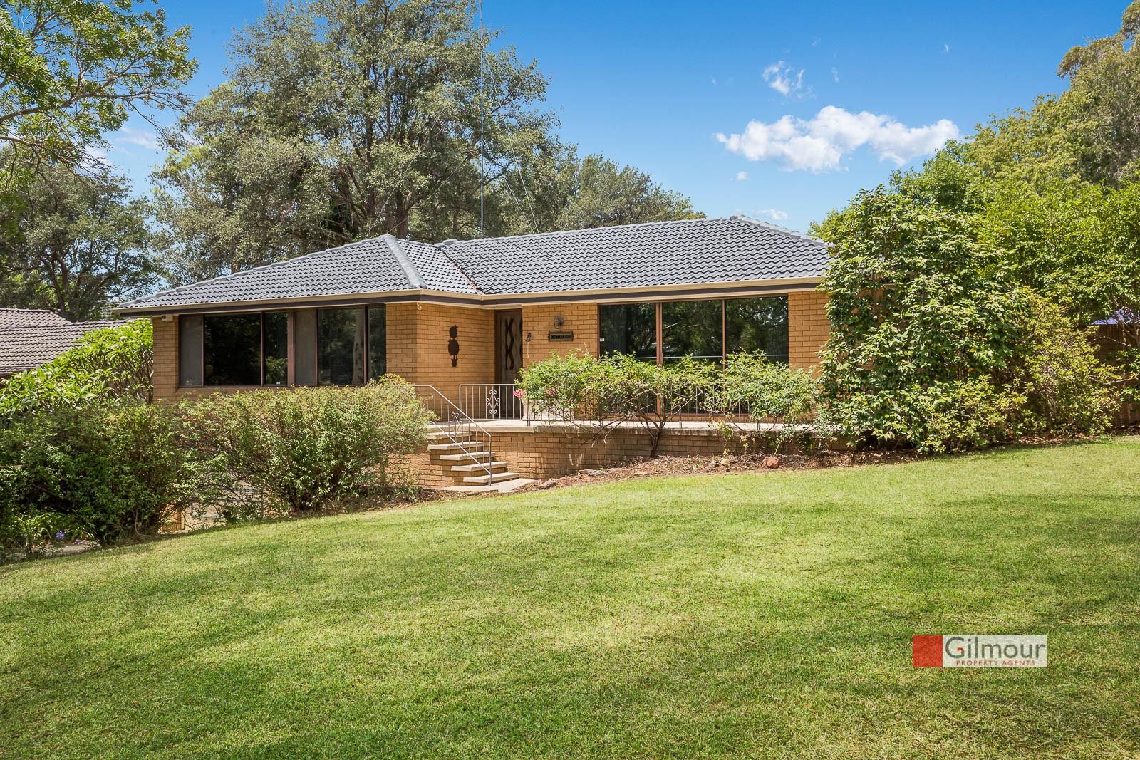 68 Britannia Road, Castle Hill NSW 2154, Image 0
