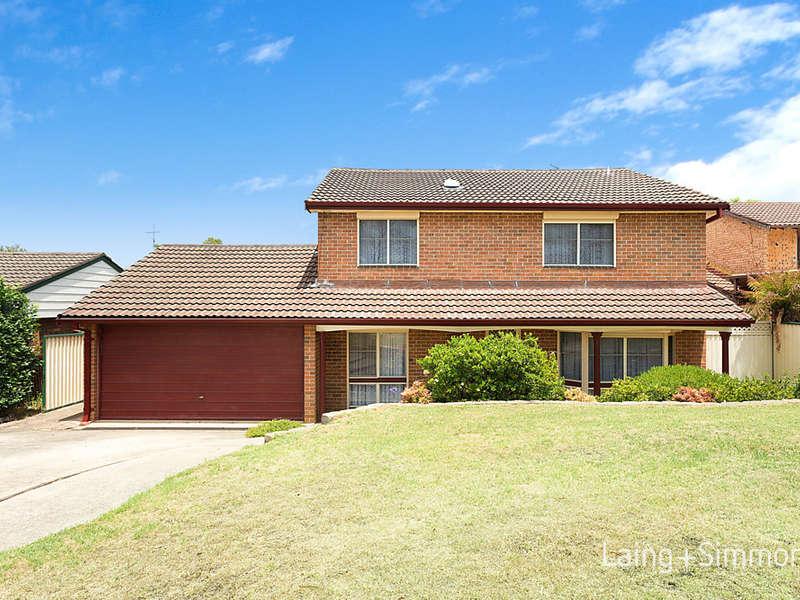 5 James Cook Drive, Kings Langley NSW 2147, Image 0