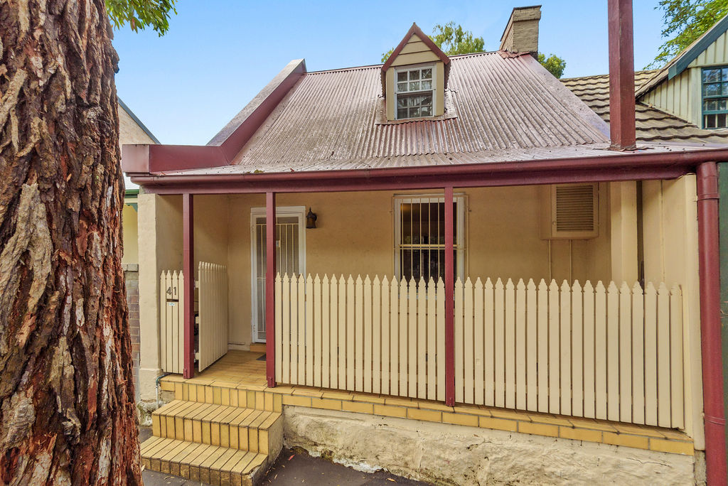 41 Glebe Street, Glebe NSW 2037, Image 0